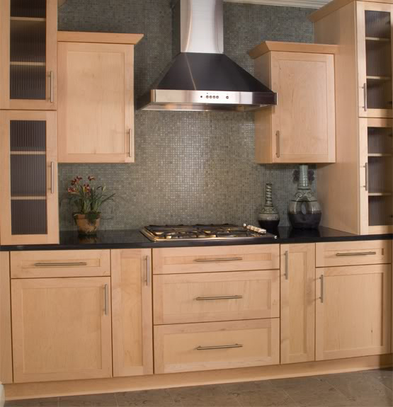 Kitchen Design Ideas Shaker Cabinets: Kitchen Cabinets Portsmouth NH